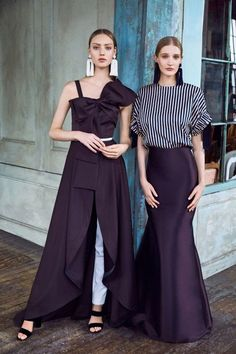 Sachin & Babi #VogueRussia #resort #springsummer2018 #SachinBabi #VogueCollections