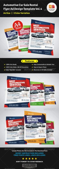 Corporate Flyer Download, Heres and Http\/\/roadsafetypictwitter - car for sale flyer template