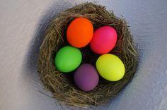 Ostereier Easter eggs Пасхальные яйца