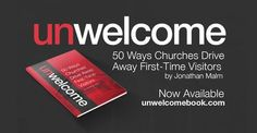 Every church needs a way to welcome visitors and invite them to become involved. The church visitor card is standard, but you need to make it effective.