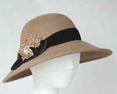 pictures of ladies hats | Couture Creations Online Store - Women's Felt Hats