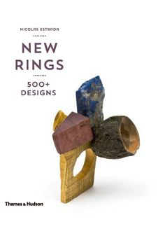 New Rings (Revised) - Nicolas Estrada - Thames & Hudson