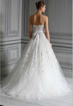 dream wedding dress :)