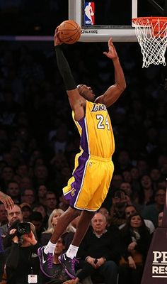 Kobe Bryant of the Los Angeles Lakers scores a basket against the Phoenix Suns at Staples Center on 10 Dec 2013 in Los Angeles, Ca Bryant Bryant Black Mamba Bryant Cartoon Bryant nba Bryant Quotes Bryant Shoes Bryant Wallpapers Bryant Wife Kobe Bryant Quotes, Kobe Bryant 8, Kobe Bryant Family, Lakers Kobe Bryant, Basketball Is Life, Basketball Players, Michael Jordan Pictures, Kobe Bryant Pictures, American Athletes