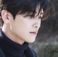 Park Hyung Sik as In Soo..hemmm