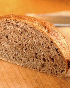 Once upon a time a loaf of bread fell from a bakery truck and as it hit the ground a crumb broke loose. Christian Stories, Artisan Bread, Banana Bread, Bakery, Desserts, Recipes, Inspirational, Food, Tailgate Desserts