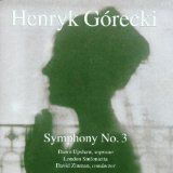 Henryk Gorecki: Symphony No. 3, Opus 36 (Audio CD)By Henryk Gorecki