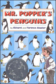 Mr. Poppers Penguins @Mimmi Penguin (I don't think I saw this on your page)