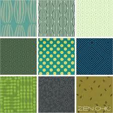 modern fabric prints - Google Search