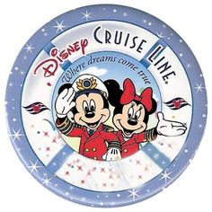 Disney Cruise Line - lots of clipart to use for projects before or after your trip