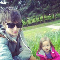 Me and sister :)