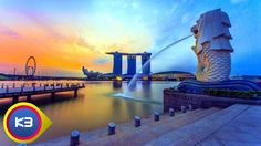 7 Wonders of Singapore - Must Visit Places - WATCH VIDEO HERE -> http://singaporeonlinetop.info/travel/7-wonders-of-singapore-must-visit-places/    Thanks for watching… Gardens by the Bay Artscience Museum Esplanade – Theatres on the Bay Helix Bridge Merlion Park Singapore Botanic Gardens Sungei Buloh Wetland Reserve Source: Music: Sophomore Makeout,Silent Partner; YouTube Audio Library Various lists of the Wonders of the...