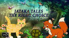 #MoralStories #Cartoons #JatakaTales #KidsStories #AnimatedCartoons #Elephant #Snake #Kids