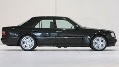 """Brabus 1993 Mercedes-Benz The was. - Brabus 1993 Mercedes-Benz """" The was powered by a specially tuned engine rated at at rpm and lb-ft) at rpm, allowing for a zero to. Mercedes E Class, Mercedes Benz Cars, Bmw, Mercedes Classic Cars, Volkswagen, Merc Benz, E 500, Daimler Benz, Top Cars"""