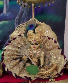 Radha Krishna Wallpaper, Laddu Gopal, Radha Krishna Pictures, Fashion Sketches, Princess Zelda, Christmas Ornaments, Holiday Decor, Fictional Characters, Canoe