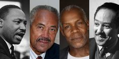 After an NC State prof uncovers their profound influence on each other, Danny Glover & Felix Justice explore Langston Hughes & Martin Luther King's friendship on stage Friday @NCStateLIVE. INDY Week preview: po.st/nlMLp