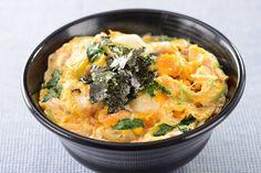 親子丼 レシピ  ≪卵とろとろ!失敗しない作り方を動画でチェック≫ |料理サプリ