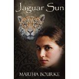 Jaguar Sun (Paperback)By Martha Bourke