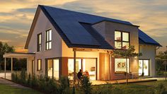 What makes our homes so unique and distinctive? The people who live in them. And for your home to suit you perfectly, our architects plan all homes individually.