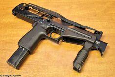 "submachine gun  SR-2 ""Veresk"" (9 mm caliber), cartridge 9x21  SP-10 SP-11"