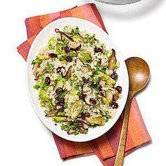 Hearty Winter Veggie Pilaf #MeatlessMonday #Quinoa #recipes