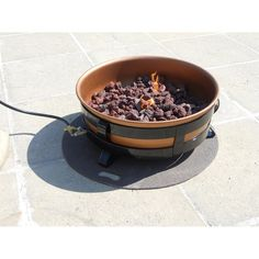 DIY Propane Fire Pit Kits - Bing images