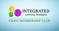 Video Membership: Join Video Membership for Learning Exercises   ilslearningcorner.com