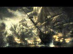 The Corsairs - Yo Ho Ho (And A Bottle Of Rum)..........   ................................♥...Nims...♥
