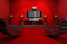 Because the 2.1 Home Theater Systems set up is missing 3 additional speakers that are used by the 5.1 Home Theater Systems, the spatial sound effect cannot be reproduced as well. The surround sound effects from the missing rear speakers are difficult to reproduce. The virtual surround sound effect works well in general, but is not quite the same level of sound experience that people can have with a 5.1 Home Theater System.
