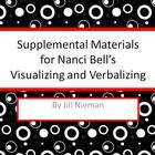 This is a set of posters, student materials, and an assessment rubric to go along with Nanci Bell's Visualizing and Verbalizing Program.  The poste...