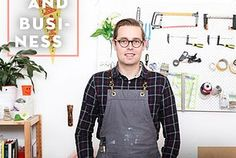 Life & Business: Spencer Harrison