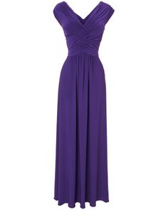 Monica Maxi Dress - Phase 8 - available at John Lewis for £96