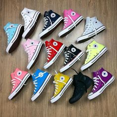 All star convense Converse All Star, Mode Converse, All Star Shoes, Converse Style, Sneakers Mode, Outfits With Converse, Converse Shoes, Converse Chuck Taylor, Sneakers Fashion