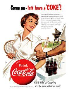 Come Lets Have A Coke!   ~lbk~