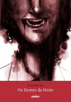 Romance infanto-juvenil sobre vampiros, escrito por Caio Riter e ilustrado pelo Rogerio Coelho. Riter foca na angústia de uma guria em vampirização. boa bola!