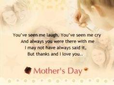 Now in this you have all the best happy mothers day quotes mother in law 2019 with images very easily. so you have all the good loving mother in law Best Mothers Day Messages, Famous Mothers Day Quotes, Happy Mothers Day Sister, Mothers Day Inspirational Quotes, Beautiful Mothers Day Quotes, Message For Mother, Happy Mothers Day Images, Mom Quotes From Daughter, Mothers Day Poems