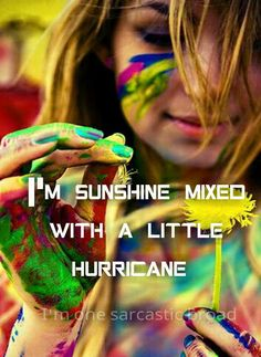 Sunshine mixed with a little hurricane. Gypsy Soul Tattoo, Inner Peace Quotes, Peace And Love, My Love, Hippie Peace, Hippie Art, Hippie Chic, Hippie Style, Spiritual Messages