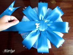 Банты на конверт для выписки из роддома. Ручной работы. – 21 photos | VK