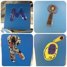 Més Miró de p3