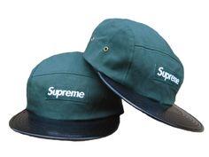 Supreme Camp Hat 31