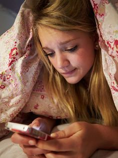 Smartphones Compromise Teens' Sleep      Emerging research suggests that young people are sleeping less than ever before with the sleep void potentially damaging their physical and mental health. Ironically, but perhaps not surprisingly, San Diego State University investigators discovered the decline in restorative slumber is linked to technology and because teens are trading their sleep for smartphone time…