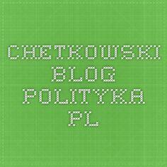 matura do góry nogami chetkowski.blog.polityka.pl