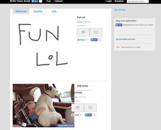 Get 9GAG, DamnLol clone script to create your own funny image sharing site right now. We have a variety of 9GAG, DamnLol clone scripts available.