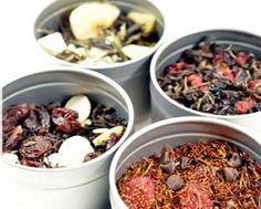 3 FREE TeaMonger Tea Samples on http://hunt4freebies.com