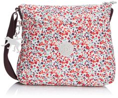 a7cc80af7a Kipling Women's Moyelle Bp Shoulder Bag K1661498Z Lacq Mint Aub:  Amazon.co.uk: Shoes & Bags
