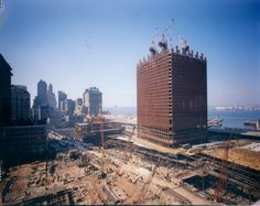 World Trade Center 1969 (Office for Metropolitan History)
