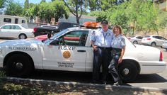 Certain communities such as Carmel Valley have gained a reputation as great retirement locations.  Just what makes some areas of San Diego suitable for seniors?  One answer may be the programs initiated by the San Diego Police Department's RSVP Program.  RSVP stands for Retired Senior Volunteer Patrol, and this group makes life easie...