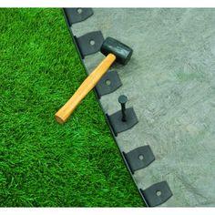 Expert Gardener No-Dig Landscape Edging Image 5 of 6 Tropical Landscaping, Landscaping With Rocks, Front Yard Landscaping, Landscaping Ideas, Backyard Ideas, Arizona Landscaping, Front Yard Walkway, Landscaping Around House, Gardens