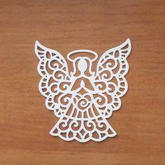 Lote de 50 Adornos de Madera 3,2 x 2,5 cm para decoraci/ón de Boda y Fiesta dise/ño Retro Mariposa Youlin