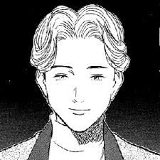 Image result for johan liebert manga